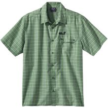 Mens Mount Kenya Short Sleeve Shirt