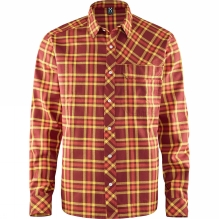 Mens Astral Long Sleeve Shirt