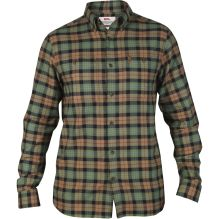 Mens Ovik Long Sleeve Shirt