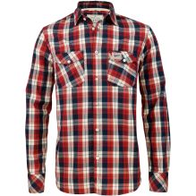 Mens Pinewood Long Sleeve Shirt