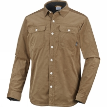 Mens Windward III Overshirt