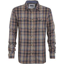 Mens Alfie Long Sleeve Shirt