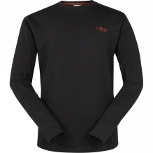 Mens Belay Long Sleeve Tee