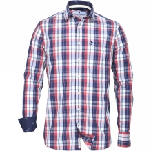 Mens Chesil Check Shirt