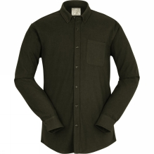 Mens Banff Wool Shirt