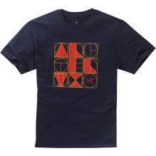 Mens Word Album T-Shirt