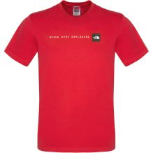 Mens Short Sleeve NSE T-Shirt