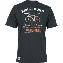 Mens Pace is Power Tee