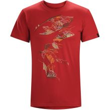 Mens Tantalus Short Sleeve Tee