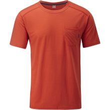 Mens MeCo 120 Layback Tee