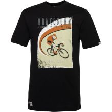 Mens Vintage Cycling Tee