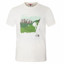 Mens Short Sleeve Mountaineering Tee