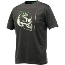 Mens Skull Cycle Tee