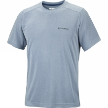Mens Sun Ridge Novelty Short Sleeve V-Neck