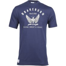 Mens Born to Ride Tee