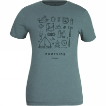 Mens Outside Tee
