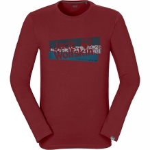 Mens Wabana OC Long Sleeve Tee