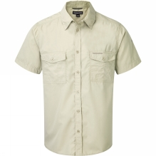 Mens Kiwi Short Sleeve Shirt
