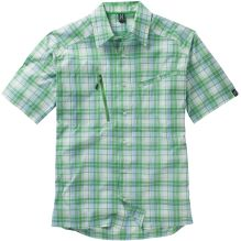 Mens Saba Short Sleeved Shirt