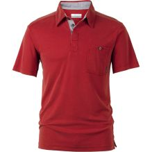 Mens Sun Ridge Novelty Polo