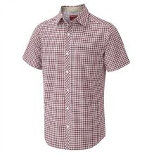 Mens NosiLife Luas Short Sleeve Shirt