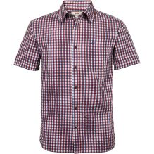 Mens Abisko Seersucker Short Sleeve Shirt