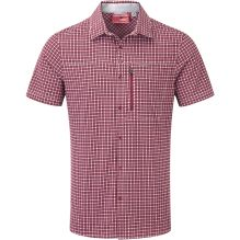 Mens NosiLife Berko Short Sleeve Shirt