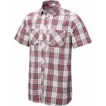Mens Kalifa Short Sleeve Shirt