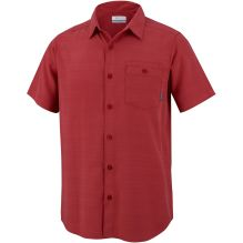 Mens Mossy Trail Short Sleeve Shirt