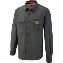 Mens Bear Grylls Adventure LS Shirt