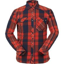 Mens Explorer Eco Long Sleeve Shirt