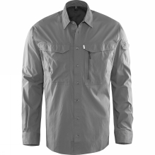 Mens Salo III Long Sleeve Shirt