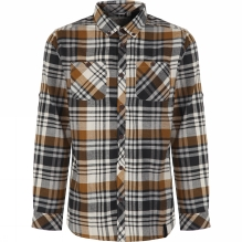 Mens Ellerton Long Sleeve Shirt