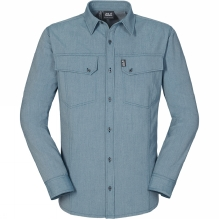 Mens Gander Long Sleeve Shirt