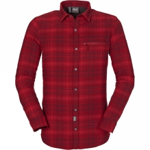 Mens Convection Long Sleeve Shirt