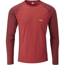Mens Aeon Long Sleeve Tee