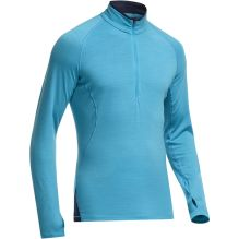 Mens Sprint Long Sleeve Zip