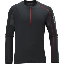 Mens Trail IV 1/2 Zip LS T-Shirt