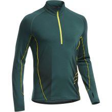 Mens Sonic Long Sleeve Half Zip