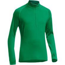Mens Pursuit Long Sleeve Half Zip