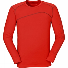 Mens Hollow Long Sleeve