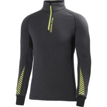HH Warm Flow High Neck 1/2 Zip Top