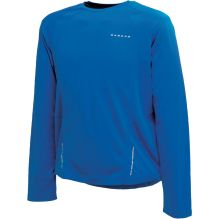 Mens Relay Long Sleeve Crew
