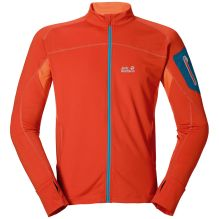Mens Passion Trail Full Zip Jacket
