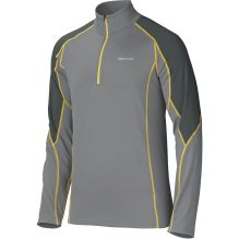 Mens ThermalClime Pro Long Sleeve 1/2 Zip
