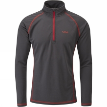 Mens Dryflo 150 Zip Top