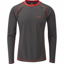 Mens Dryflo 120 Long Sleeve Tee