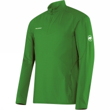 Mens MTR 141 Thermo Long Sleeve Zip