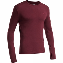 Mens Apex Long Sleeve Crewe