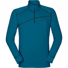 Mens Active Zip Shirt XT